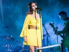 Lana del Rey anuncia nuevo disco, 'Norman Fucking Rockwell'