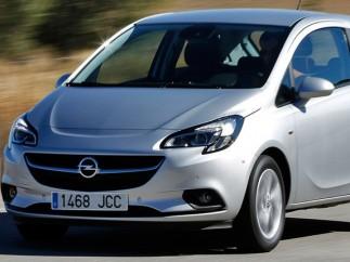 8- Opel Corsa