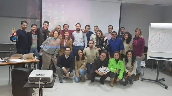 Encuentro de Empresa Familiar en Segovia.