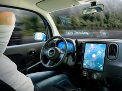 Intel y Warner Bros desarrollan sistemas de entretenimiento específicos para coches autónomos