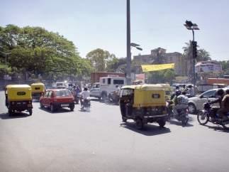 3. BANGALORE (INDIA)
