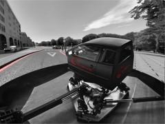 """Honda desarrolla un simulador """"único en la industria"""" con el que probará sus futuros vehículos"""