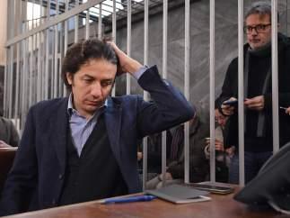 Juicio suicidio asisitido DJ Fabo