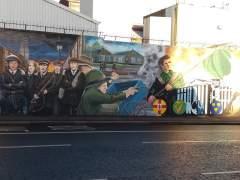 Belfast resurge con el Museo Titanic, Juego de Tronos y la superación del conflicto