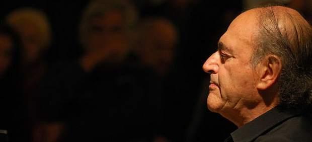 Muere el pianista y compositor Carles Santos, Premio Nacional de la Música en 2008