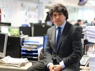 Mario Garcés Sanagustín. Secretario de Estado de Servicios Sociales e Igualdad