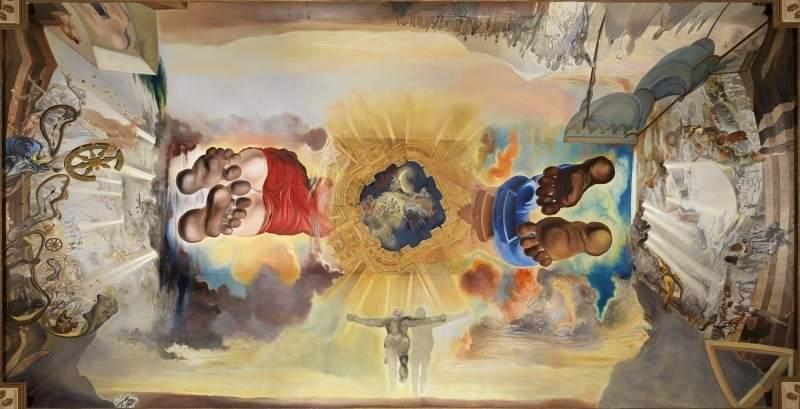 Concluyen el cat logo razonado de pinturas de salvador for Catalogo de pinturas