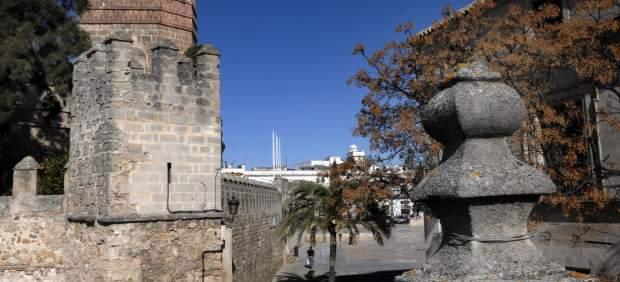Plaza del Castillo de San Marcos