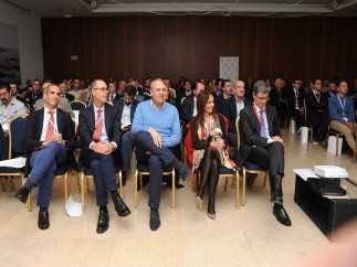 Se Lo Paso A Eco... Nota De Prensa: Cepsa Celebra El Día Del Proveedor En El Cam