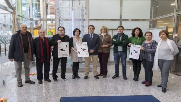 Concierto solidario en favor de la AECC