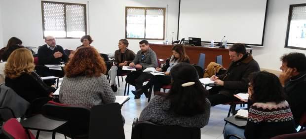 [L Comunicacion.Almeria.Dgob] Nota Economía Y Educacion