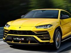 Lamborghini lanza el Urus, el todoterreno más potente que hay ahora en el mercado español