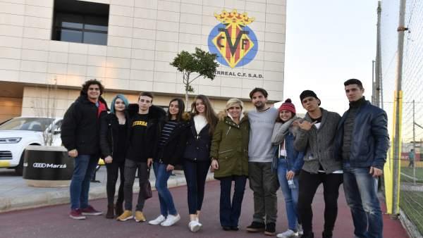 Ndp La Diputación Distribuirá 26.000 Pulseras Antibullying Para Sensibilizar A L