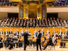 'El Mesías' de Händel más participativo