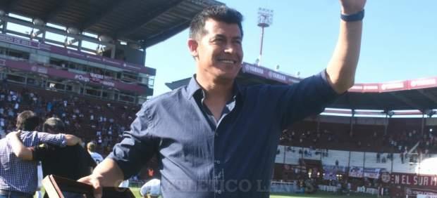 Jorge Almirón,