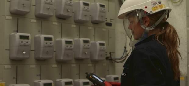 Contadores inteligentes instalados por Endesa