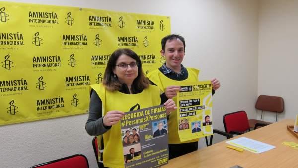Amnistía La Rioja