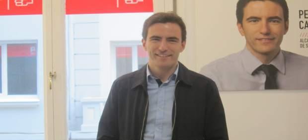 Pedro Casares
