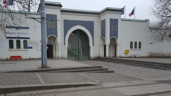 Hospital Avicenne de Bobigny, Francia
