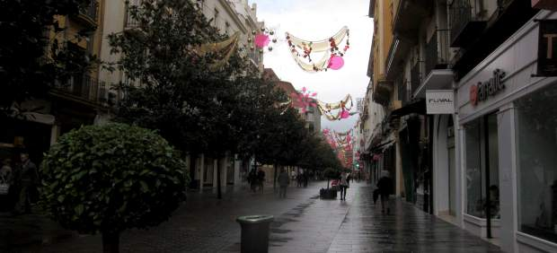 Luces de Navidad de Córdoba