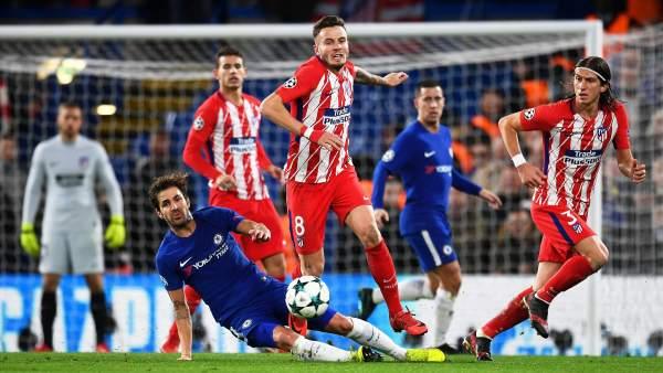 Chelsea - Atlético