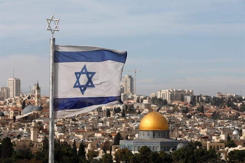 Resultado de imagen para La Union Europea no reconoce a Jerusalen como capital de Israel
