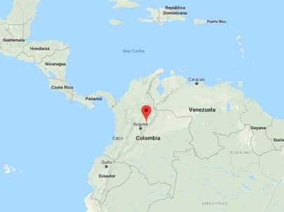 Boyacá, Colombia