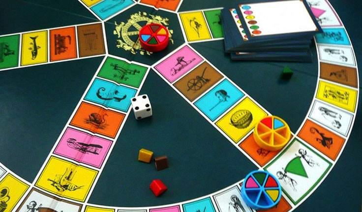 Foto Trivial Pursuit 15 Juegos De Mesa Miticos De Nuestra Infancia
