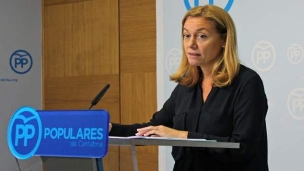 Cristina Mazas