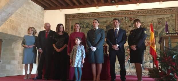 Acto de la Constitución en Palma