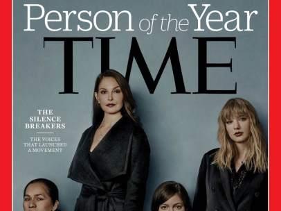 Persona del Año 2017 de la revista Time