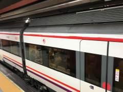 Retrasos en 5 líneas de Cercanías Madrid por una avería en el túnel de Recoletos