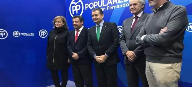 Conferencia de Antonio Sanz sobre la Constitución Española