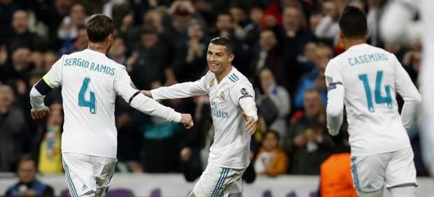 El Real Madrid recupera sensaciones con una victoria ante el Borussia Dortmund