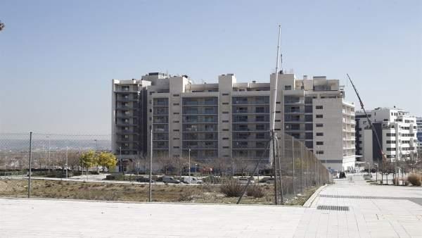 Foto de pisos