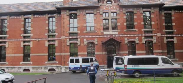 Hospital de Basurto