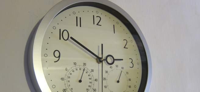 Un relojc
