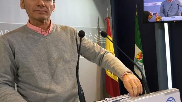 José María Saponi