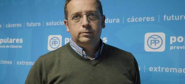 Nota De Prensa Pp Provincia De Cáceres (Gestiñon Psoe Grupo Acción Local Trasier