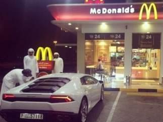 No hay desempleados en Dubái
