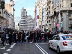 Madrid, quinta ciudad europea más atractiva para invertir
