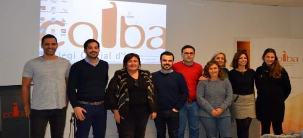 El COIBA presenta proyectos de investigación becados