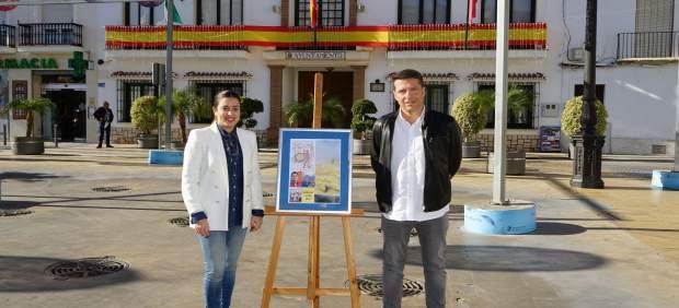 Presentación Fiesta de las Migas de torrox 2017