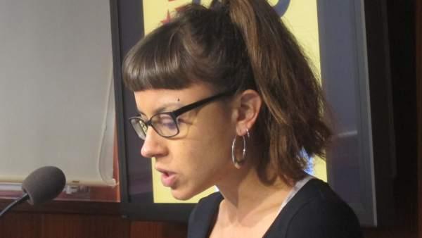 Maria Rovira.