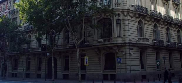 Denuncias De Agresiones Y Amenazas De Muerte En Las Elecciones Del Colegio De Abogados De Madrid