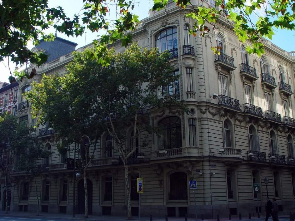 Más de 77.000 abogados madrileños eligen nuevo decano este miércoles
