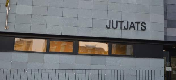 Juzgados de La Seu d'Urgell
