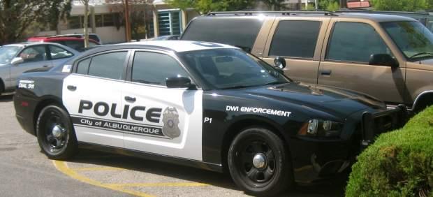 Policía de Albuquerque
