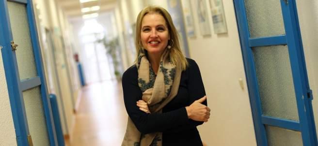 Beatriz Domínguez-Gil
