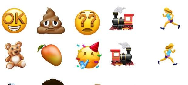 Emojis para 2018
